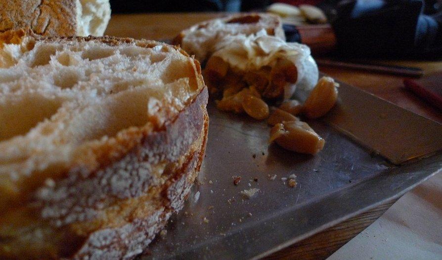 Recetas para aprovechar el pan