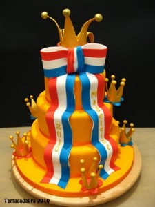 Tarta holandesa de Tartacadabra