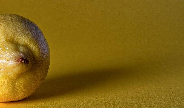 Medio limón
