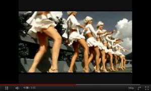 """Vídeo de la canción """"La mayonesa"""""""