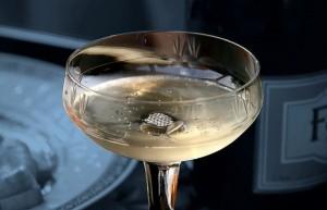 ¿Cava o champagne?
