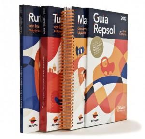Guia Repsol 2012