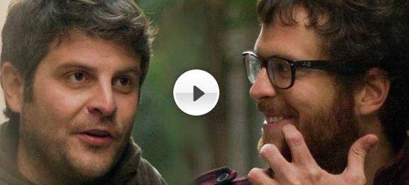 Guiados, la película de Raúl y Fernando Cimas para la Guía Repsol