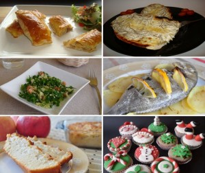 Menú de Navidad, por Blogcocina