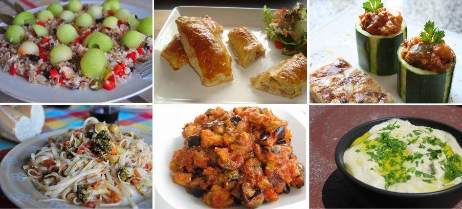 Image Result For Recetas De Cocina Que No Lleve Carne
