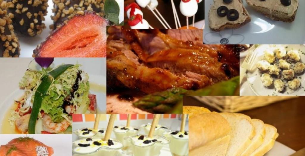 Recetas navide as f ciles para personas con poco tiempo for Cocinar para 20 personas