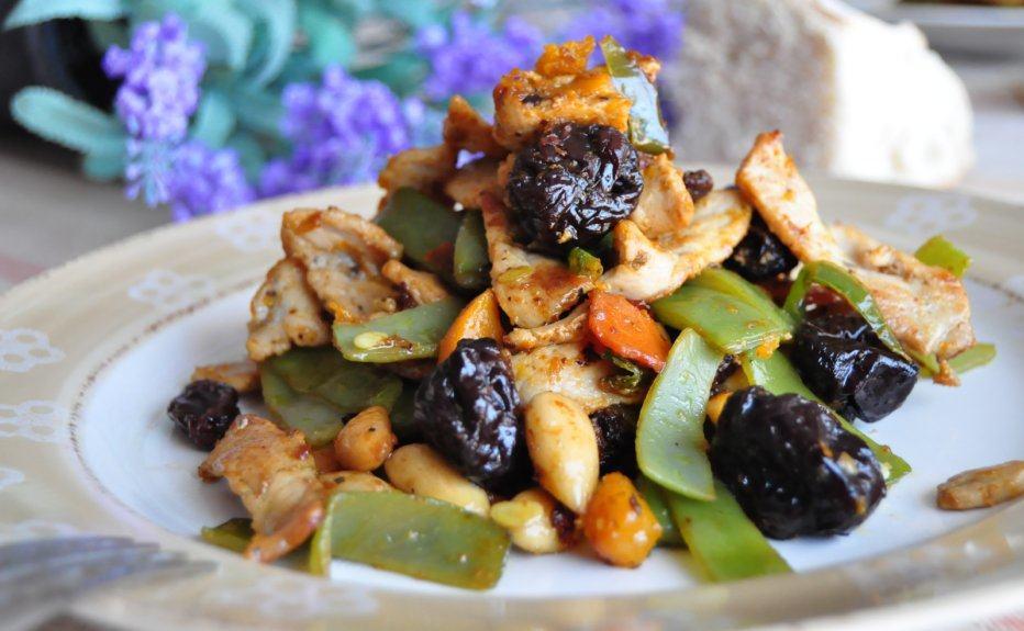 15 recetas de cenas f ciles for Cena facil para amigos