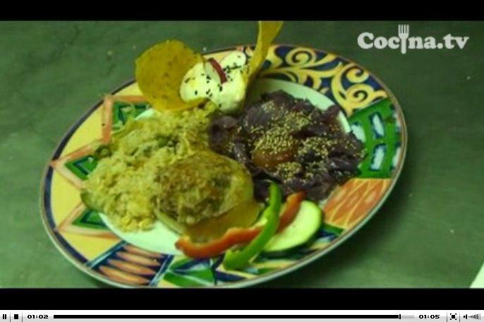 Vídeo - Navidades vegetarianas