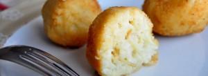 Croquetas de fideos y queso torta