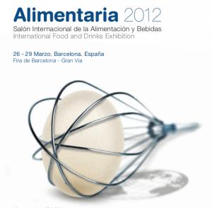 Alimentaria 2012