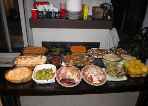 Mucha comida
