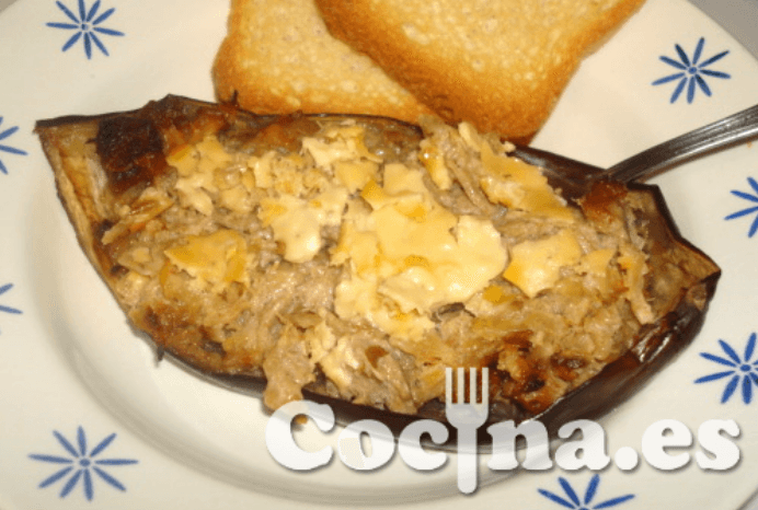 Receta hamburguesa vegetal de calabaza for Cocina berenjenas rellenas