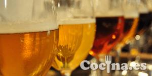 La cerveza, una bebida en auge / Foto: Cocina.es