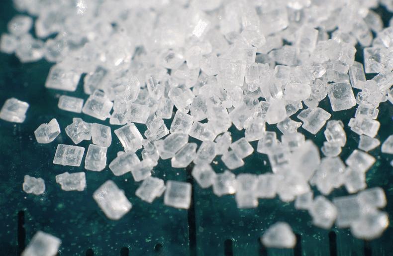 Azúcar blanquilla refinada