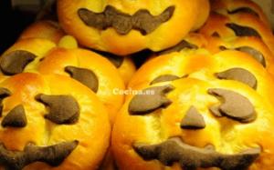 Calabazas de Halloween - Recetas de Halloween de Cocina. es