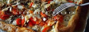 Cenas fáciles: hojaldre de verduras