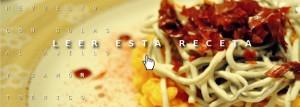Cenas fáciles: huevos revueltos con gulas