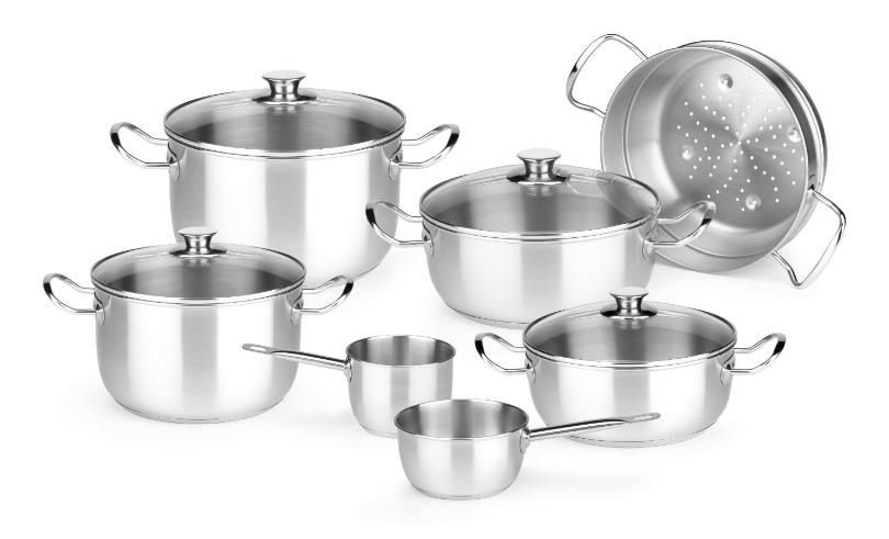 5 Consejos Antes De Comprar Una Bater A De Cocina
