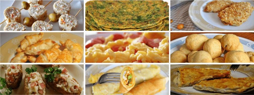 9 recetas de cenas para ni os - Cenas ricas para hacer en casa ...