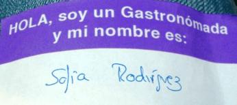Gastronomadas