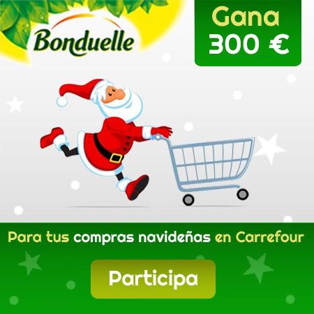 Bonduelle - concurso