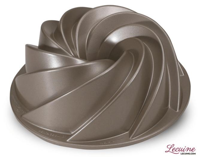 Molde para bizcochos Nordic Ware