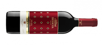 Vino Altos ibéricos, Rioja de bodegas Torres