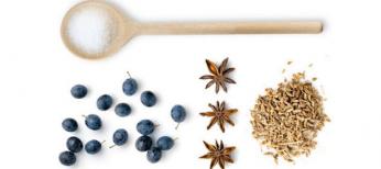 ingredientes del pacharán