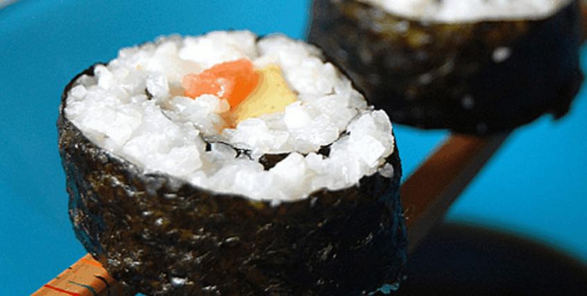C mo preparar arroz para sushi for Como hacer arroz para sushi