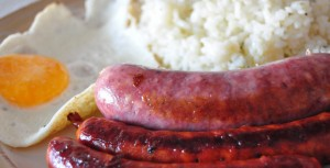 Chorizo de pulpo