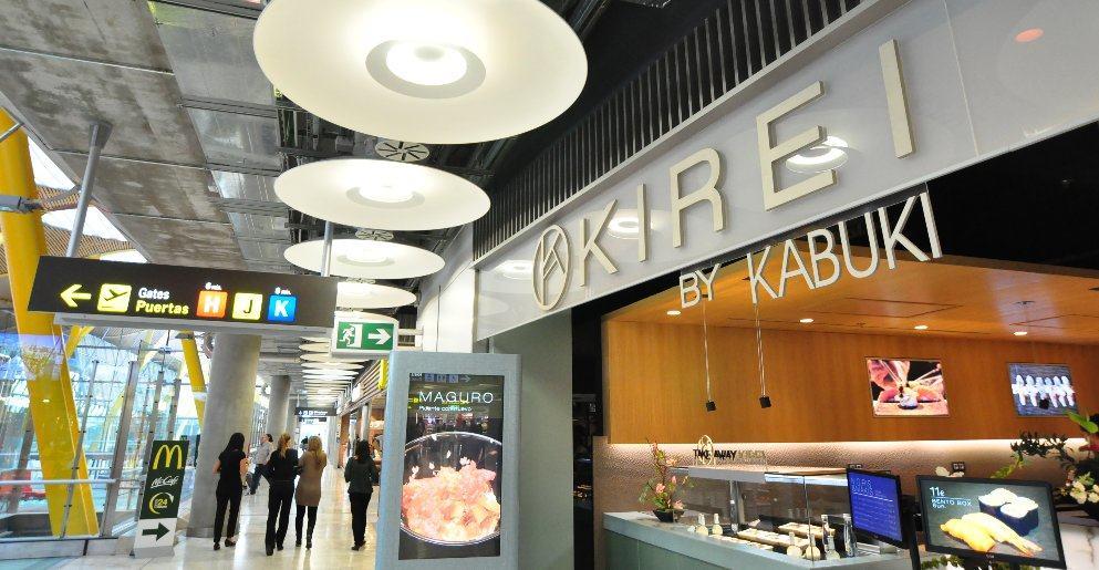 restaurante kirei