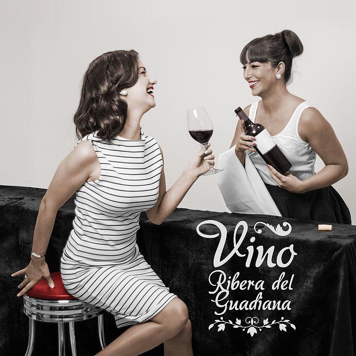 Vino Ribera del Guadiana