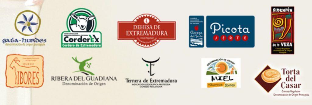 Denominaciones de Origen de Extremadura