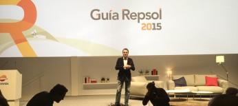 El periodista José Ribagorda maestro de ceremonias del evento