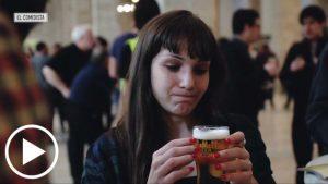 Cerveza de marca blanca que coló como cerveza artesana