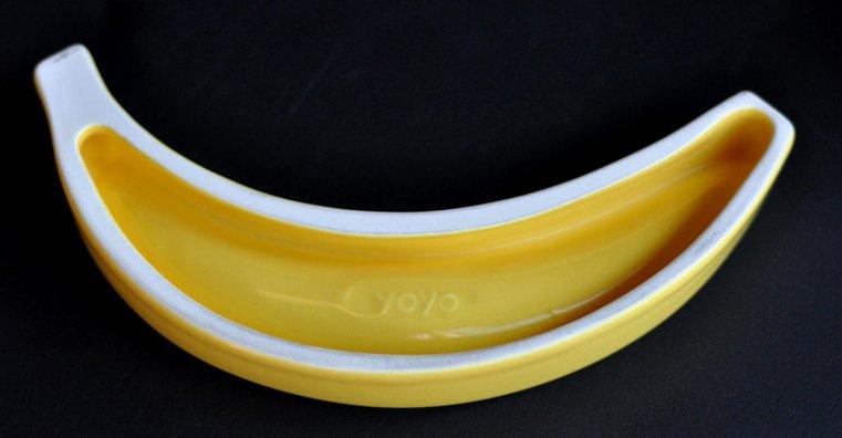 Cómo pelar un plátano