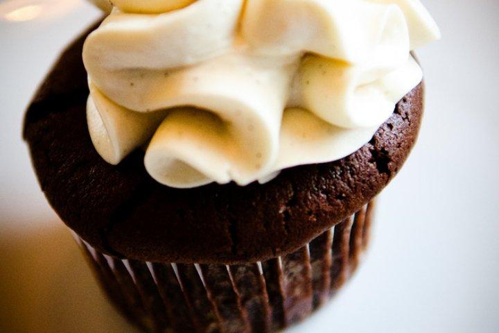 cupcakes en 3 minutos