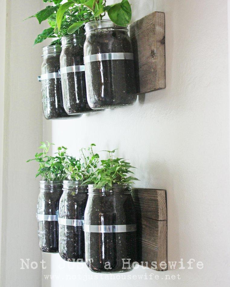 reciclar-frascos-huerto-vertical Blog