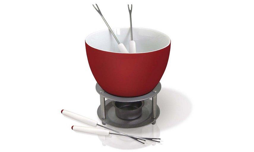 Comprar fondue individual para hacer fondue casera