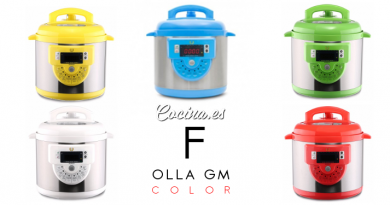 Olla GM F Color