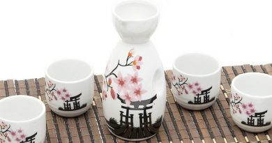 Comprar sake