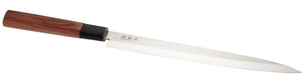 Cuchillos japoneses para sushi: Yanagiba
