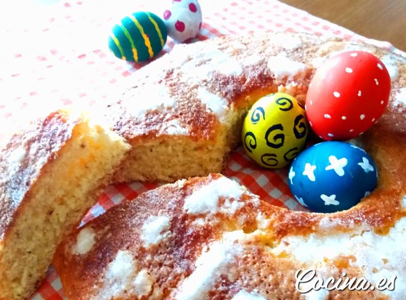 Rosca de Pascua