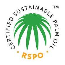 Certificación Aceite de Palma Sostenible - Sello