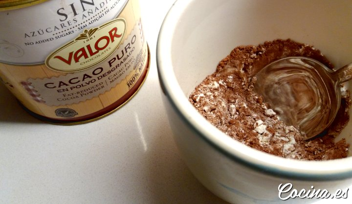 Mug Cake de Chocolate a la Taza - Receta Fácil, Rápida y Deliciosa