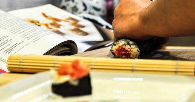 recetas japonesas