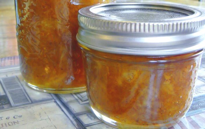 Mermelada de Manzana - Formas de Cocinar Manzanas