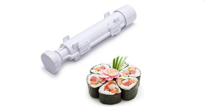 Bazooka para enrollar Sushi
