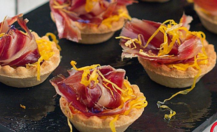 Tu blog de cocina en espa ol 2 for Canapes sencillos y rapidos