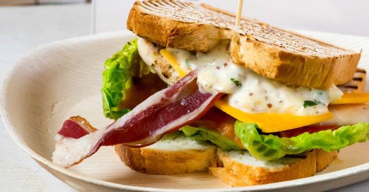 Recetas de Sándwiches Fáciles y Deliciosos